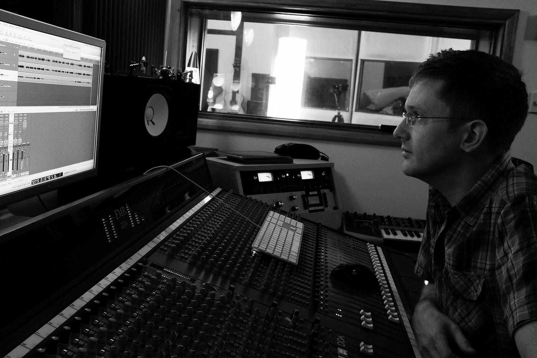 Threecircles Recording Studio Live Engineering