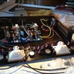 Threecircles Recording Studio - LA-3A Hookup