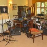 Threecircles Cambridge Location Recording - Day 2