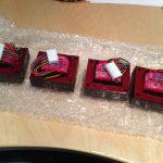 AML ez1081 Mic Pre - Output Transformers