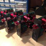 AML ez1081 Mic Pre - Assembled Units