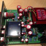 AML ez1081 Mic Pre - DIY Audio Kit