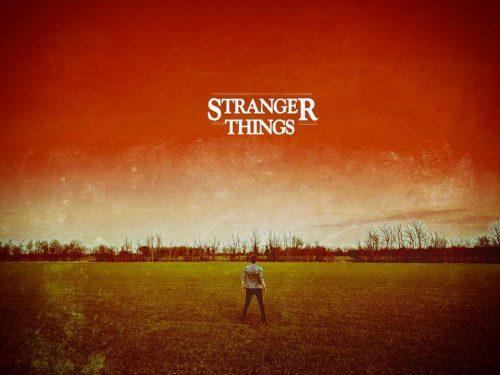 Haydn Cox - Stranger Things Mixed at Threecircles
