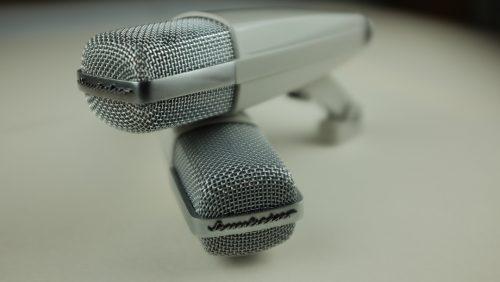 Threecircles Recording Studio - Favourite Microphones